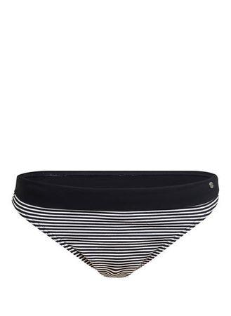 Marc O'Polo  Bikini-Hose blau schwarz