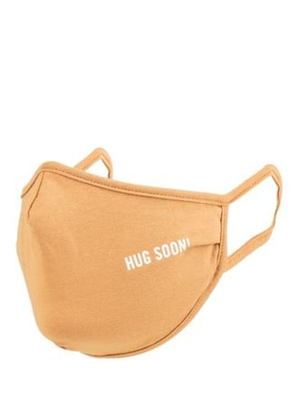 Marc O'Polo  Mund- Und Nasenmaske Hug Soon orange
