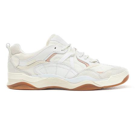 Vans  Staple Varix Wc Schuhe ((staple) True White/marshmallow) Damen Weiß, Größe 35 grau