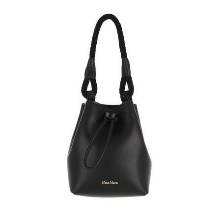 Max Mara  Crossbody Bags - Crossbody - in schwarz - für Damen schwarz