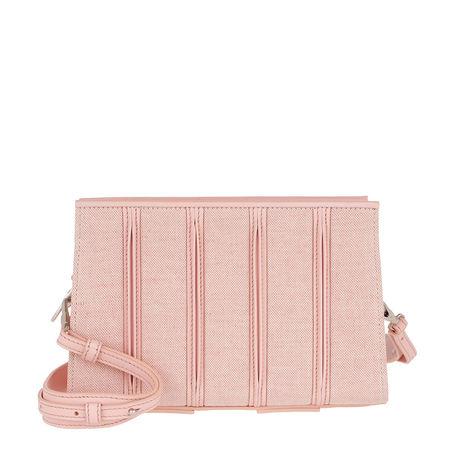 Max Mara  Umhängetasche  -  Whitney Crossbody Bag Rosa  - in rosa  -  Umhängetasche für Damen orange