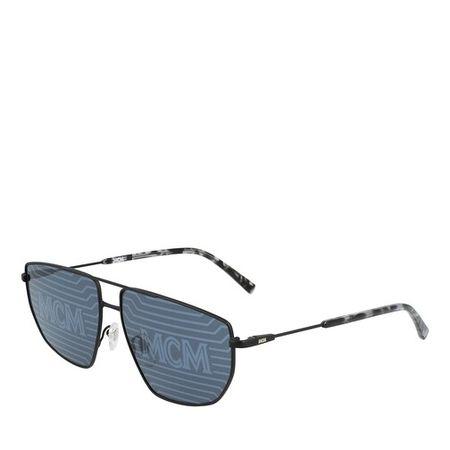 MCM  Sonnenbrillen - 151S - in schwarz - für Damen grau