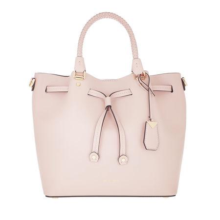 Michael Kors  Beuteltasche  -  Blakely Medium Bucket Bag Soft Pink  - in beige  -  Beuteltasche für Damen braun