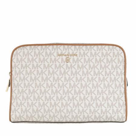 Michael Kors  Kosmetiktaschen - Large Zip Travel - in bunt - für Damen