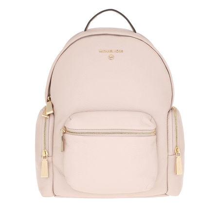 Michael Kors  Rucksack  -  Nicks SM Backpack Soft Pink  - in rosa  -  Rucksack für Damen braun