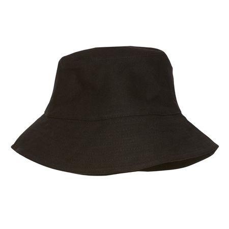 Mikoh Tepoto Hut schwarz