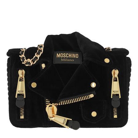 MOSCHINO  Crossbody Bags - Shoulder Bag - in black - für Damen schwarz