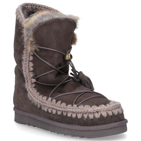 Mou Boots MOU Snowboots ESKIMO DREAM grau