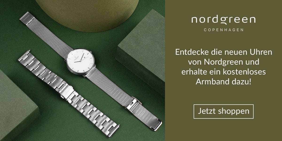Nordgreen Uhren