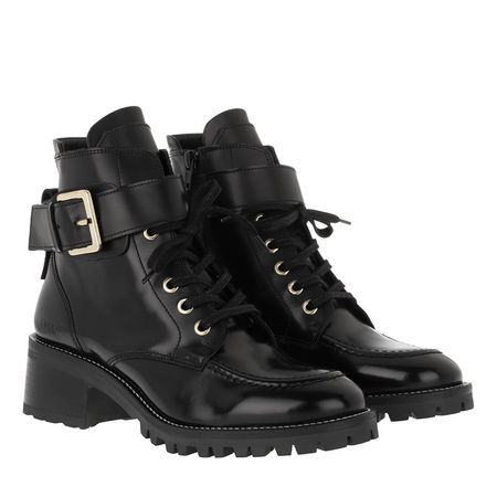 Nubikk  Boots  -  Djuna Aubine Boot Black  - in schwarz  -  Boots für Damen schwarz