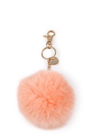 Oakwood  Schlüsselanhänger Light Orange Damen Farbe: apricot verfügbare Größe: One Size orange