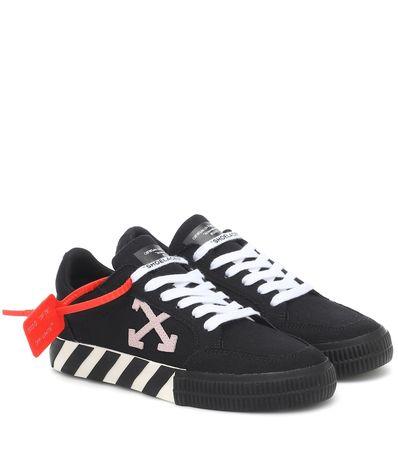 OFF-WHITE Exklusiv bei Mytheresa – Sneakers Vulcanized