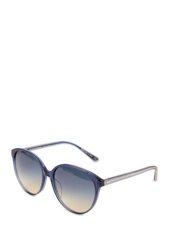 Oliver Peoples  - Sonnenbrille 'Brooktree' Blau grau