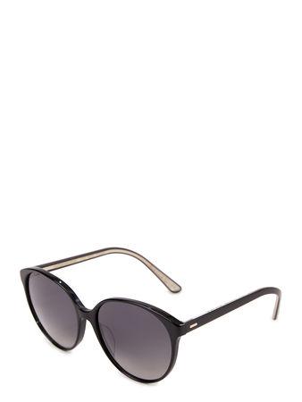 Oliver Peoples  - Sonnenbrille 'Brooktree' Schwarz grau