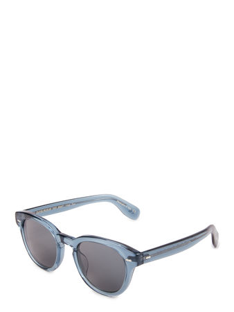 Oliver Peoples  - Sonnenbrille 'Cary Grant' Blau grau