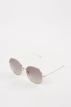 Oliver Peoples  - Sonnenbrille 'Mehrie' Grau
