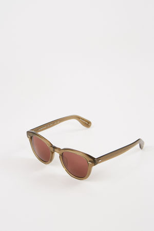 Oliver Peoples  - Sonnenbrille X Cary Grant Khaki