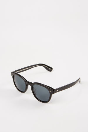 Oliver Peoples  - Sonnenbrille X Cary Grant Schwarz