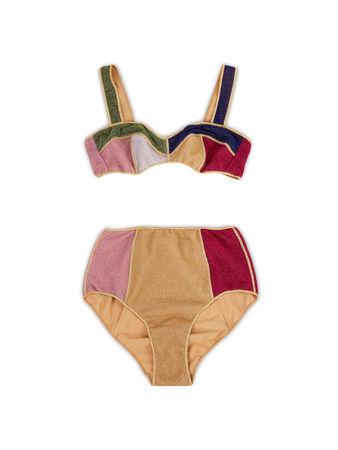 Oseree  - Bikini 'Colore Lumiere' Multi