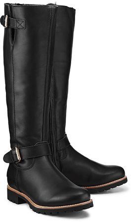 Panama Jack Stiefel Amberes Igloo von  in schwarz schwarz