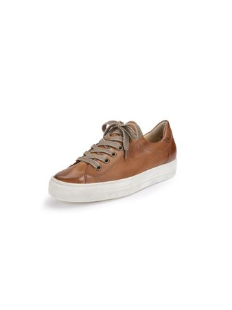 Paul Green Sneaker  braun grau