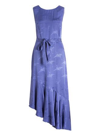 Phase Eight  Cocktailkleid Isabella violett blau
