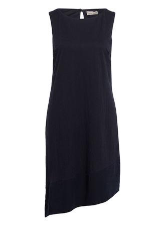 Phase Eight  Jerseykleid Sidney blau schwarz