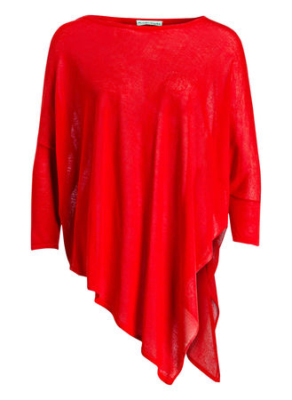 Phase Eight  Pullover Melinda gelb rot
