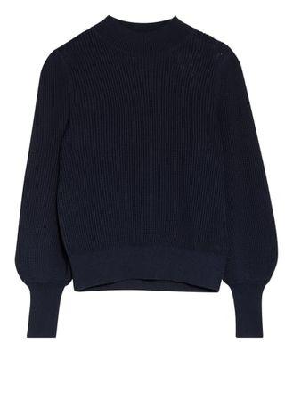 Phase Eight  Pullover Venetia blau