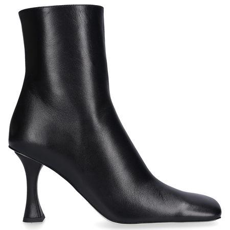 Proenza Schouler Stiefeletten PS350 Nappaleder schwarz schwarz