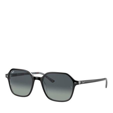 Ray Ban Ray-Ban Sonnenbrillen - AZETAT UNISEX SONNE - in schwarz - für Damen