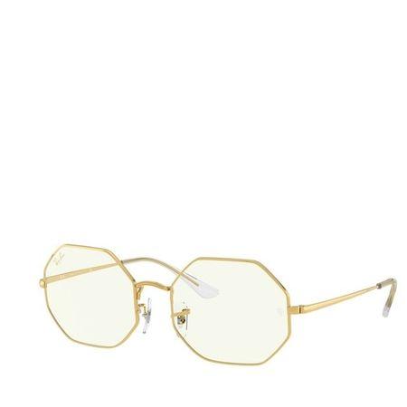 Ray Ban Ray-Ban Sonnenbrillen - METALL UNISEX SONNE - in gold - für Damen