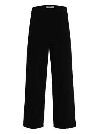 Rinascimento  Culottes schwarz schwarz