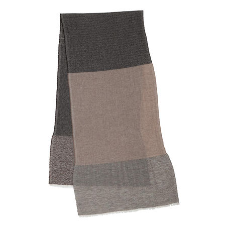 Roeckl  Accessoire  -  Mixed Pattern 47x180 Scarf Cashmere  - in braun  -  Accessoire für Damen braun