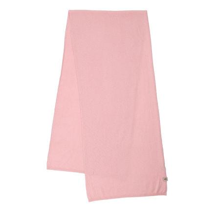 Roeckl  Accessoire  -  Pure Cashmere Scarf 40x180 Blush  - in rosa  -  Accessoire für Damen rot