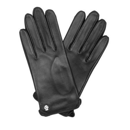 Roeckl  Handschuhe - New York Gloves - in schwarz - für Damen