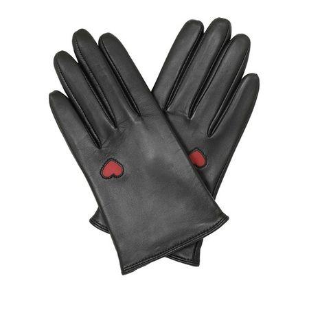 Roeckl  Handschuhe - Tuileries Touch - in schwarz - für Damen