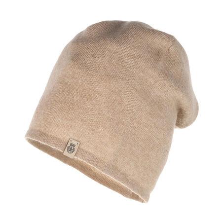 Roeckl  Mützen - Pure Cashmere Mütze - in beige - für Damen braun