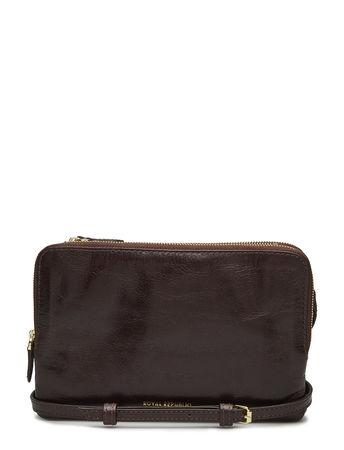 Royal RepubliQ Catamaran Eve Bag Bags Small Shoulder Bags - Crossbody Bags Schwarz  braun
