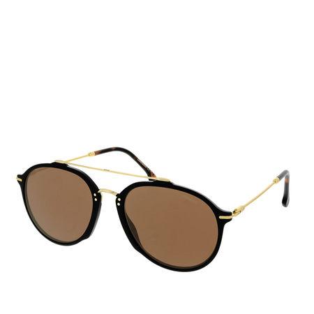 Fendi  Sonnenbrille  -  FF 0373/S Black  - in schwarz  -  Sonnenbrille für Damen braun
