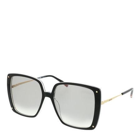 Missoni  Sonnenbrille  -  MIS 0002/S Black  - in schwarz  -  Sonnenbrille für Damen braun