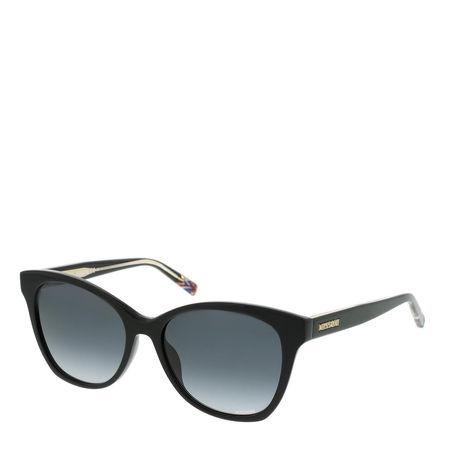 Missoni  Sonnenbrille  -  MIS 0007/S Black  - in schwarz  -  Sonnenbrille für Damen grau