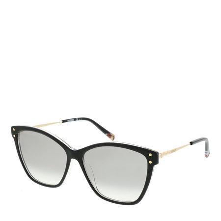 Missoni  Sonnenbrille  -  MIS 0003/S Black  - in schwarz  -  Sonnenbrille für Damen grau