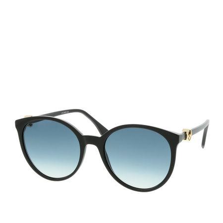 Fendi  Sonnenbrille  -  FF 0199/S Black  - in schwarz  -  Sonnenbrille für Damen grau