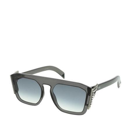Fendi  Sonnenbrille  -  FF 0381/S Grey  - in grau  -  Sonnenbrille für Damen grau