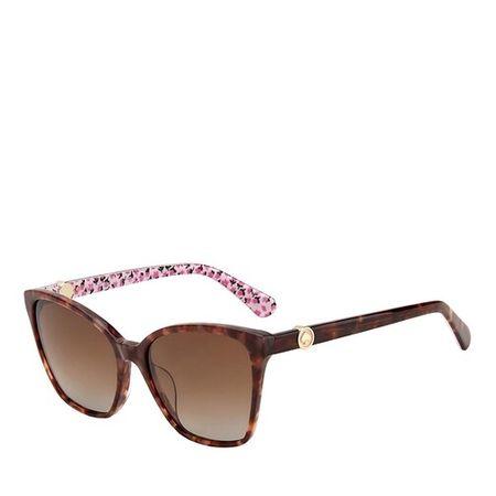 Kate Spade  New York Sonnenbrille - AMIYAH/G/S - in brown - für Damen