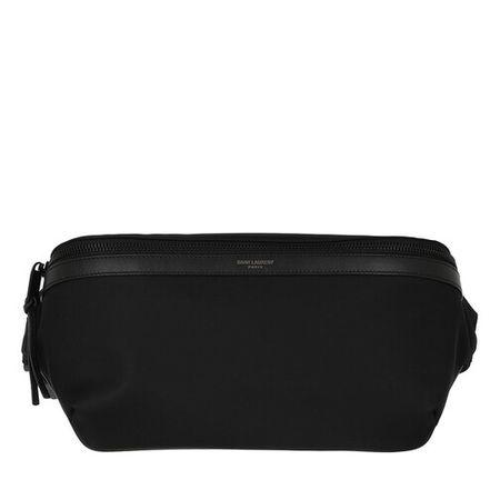 Saint Laurent Paris Saint Laurent Bauchtaschen - Belt Bag - in schwarz - für Damen