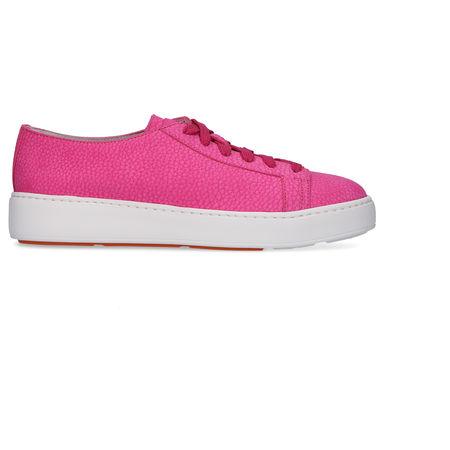 Santoni  Sneaker low 53853 Kalbsleder  pink pink