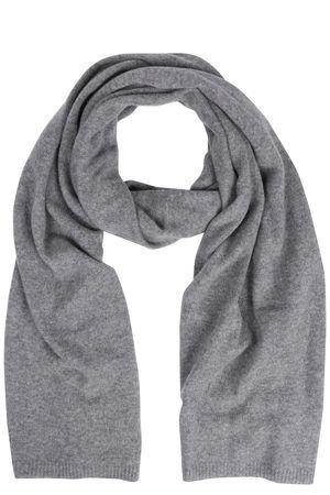 smilla  Cashmere-Schal Hellgrau Damen Farbe: hellgrau verfügbare Größe: One Size grau
