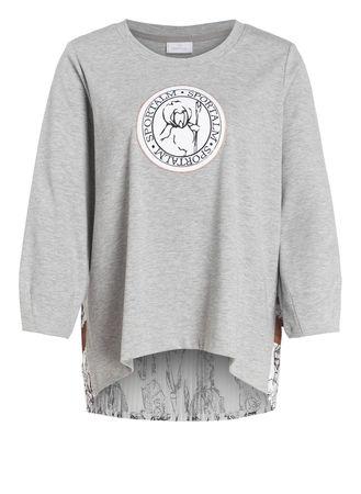 SPORTALM  Sweatshirt grau grau